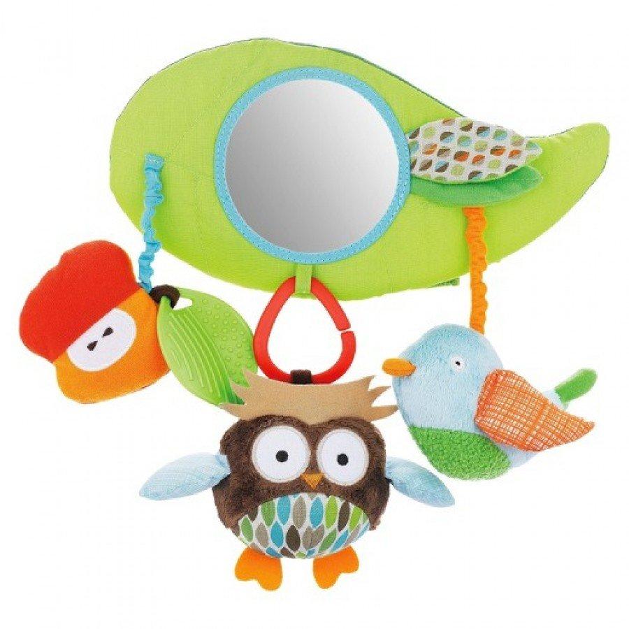 Skip Hop - Zabawka do wózka Treetop | Esy Floresy