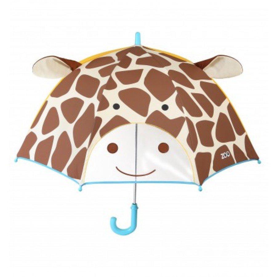 Skip Hop - Parasolka Zoo Żyrafa   Esy Floresy