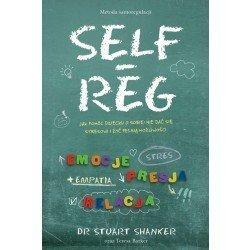 Self Reg Metoda samoregulacji | Esy Floresy