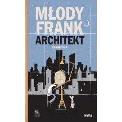 Młody Frank Architekt | Esy Floresy