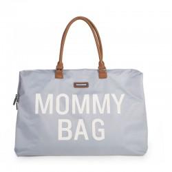 Childhome - Torba Podróżna Mommy Bag Szara | Esy Floresy