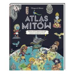 Atlas mitów | Esy Floresy