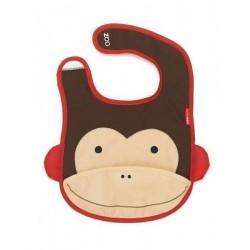 Skip Hop - Śliniak Zoo Małpa | Esy Floresy