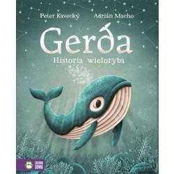 Gerda historia wieloryba  | Esy Floresy