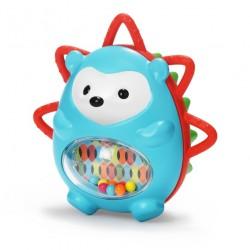 Skip Hop - Zabawka Jeżyk Klik Klak . | Esy Floresy