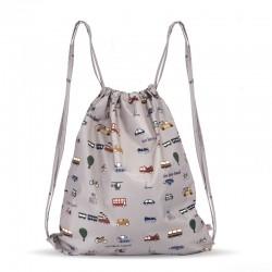 My Bag's - Plecak worek L We Love Travel | Esy Floresy