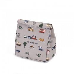 My Bag's - Torebka Snack Bag We Love Travel | Esy Floresy