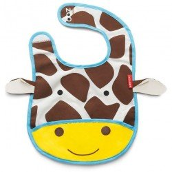Skip Hop - Śliniak Zoo Żyrafa | Esy Floresy