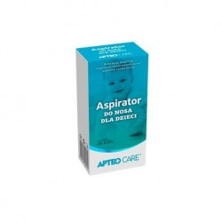 Apteo Care - Aspirator do nosa . | Esy Floresy