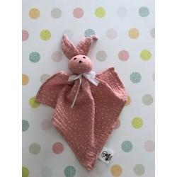 Montibi - Przytulanka dla niemowląt - Pani Montila . | Esy Floresy