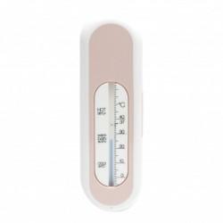 Bebe - jou - Termometr kąpielowy - Rose  | Esy Floresy
