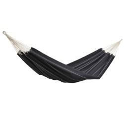 Amazonas - Hamak Dwuosobowy L/XL Barbados black  | Esy Floresy