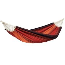 Amazonas - Hamak XXL Paradiso Terracotta  | Esy Floresy