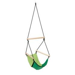 Amazonas - Huśtawka Kid's Swinger green    Esy Floresy