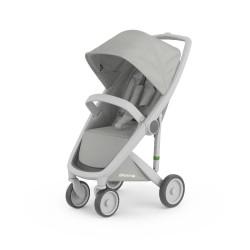 Greentom - Wózek Classic grey - grey | Esy Floresy