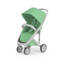 Greentom - Wózek Classic grey - mint | Esy Floresy