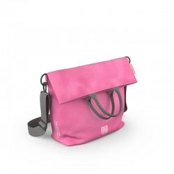 Greentom - torba do wózka różowa | Esy Floresy