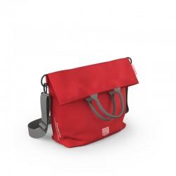 Greentom - torba do wózka czerwona | Esy Floresy