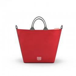 Greentom - torba zakupowa do wózka czerwona | Esy Floresy