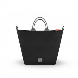 Greentom - torba zakupowa do wózka czarna | Esy Floresy