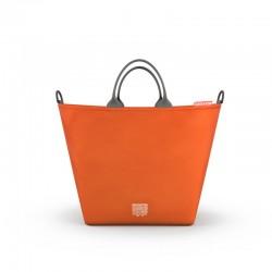Greentom - torba zakupowa do wózka pomarańczowa | Esy Floresy