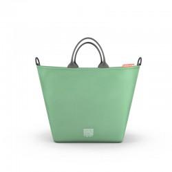Greentom - torba zakupowa do wózka miętowa | Esy Floresy