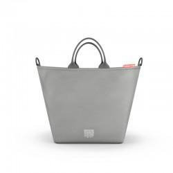 Greentom - torba zakupowa do wózka szara | Esy Floresy