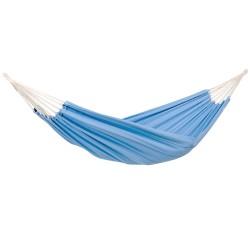 Amazonas - Hamak Dwuosobowy L/XL Arte blue | Esy Floresy