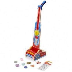 Melissa & Doug - Odkurzacz Vacuum Cleaner Play Set . | Esy Floresy