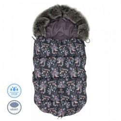 Makaszka - Śpiworek  Secret Garden premium 0-18 miesięcy . | Esy Floresy
