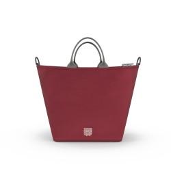 Greentom - torba zakupowa do wózka cherry | Esy Floresy