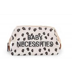 Kosmetyczka Baby Necessities Leopard | Esy Floresy