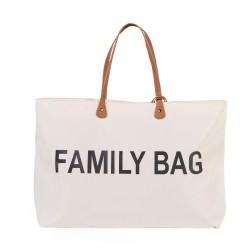 Childhome - Torba Family Bag Kremowa | Esy Floresy