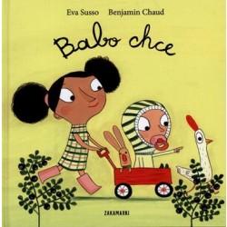 BABO CHCE | Esy Floresy