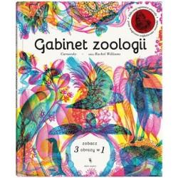 GABINET ZOOLOGII | Esy Floresy