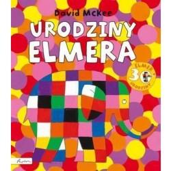 URODZINY ELMERA | Esy Floresy