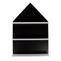 Chilhome - Półka domek z tablicą | Esy Floresy