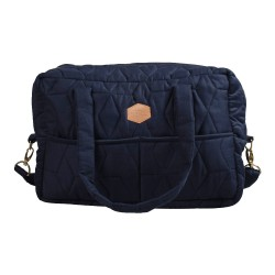 Filibabba - Torba Mommy Bag Dark Blue | Esy Floresy
