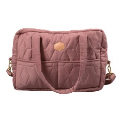 Filibabba - Torba Mommy Bag Wild Rose | Esy Floresy