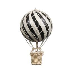Filibabba - Balon 10 cm Black | Esy Floresy