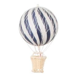 Filibabba - Balon 10 cm Dark Blue | Esy Floresy