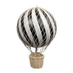 Filibabba - Balon 20 cm Black | Esy Floresy
