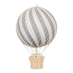 Filibabba - Balon 20 cm Grey | Esy Floresy