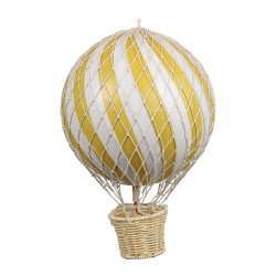 Filibabba - Balon 20 cm Lemon | Esy Floresy