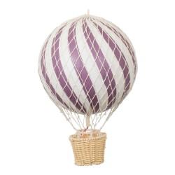 Filibabba - Balon 20 cm Plum | Esy Floresy