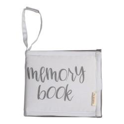 Filibabba - Książeczka Memory Grey | Esy Floresy