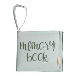 Filibabba - Książeczka Memory Mint | Esy Floresy