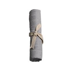 Filibabba - Pieluszka muślinowa 65 x 65 cm Grey | Esy Floresy