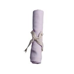 Filibabba - Pieluszka muślinowa 65 x 65 cm Light Lavender | Esy Floresy