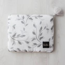 Bolo - Muślinowa poduszka Gałązki 25x30 | Esy Floresy